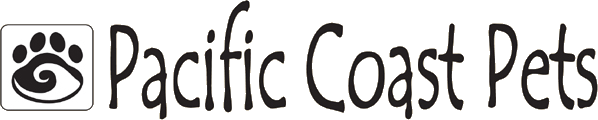 Pacific Coast Pets logo